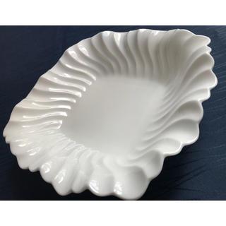 ニッコー(NIKKO)のニッコー陶器  ホワイトエレガンス 23㎝ボール(食器)
