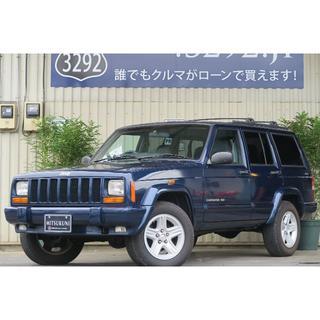 ジープ(Jeep)の👑誰でも買える!👑 🚗チェロキー🚗 👑くるまのミツクニ練馬店👑 (車体)