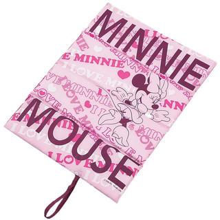 ディズニー(Disney)のキャプテンスタッグ ディズニー FDザブトン ミニーマウス MA-4517(テーブル/チェア)