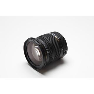 シグマ(SIGMA)の17-50mm F2.8 EX DC OS HSM ペンタックス用(レンズ(ズーム))