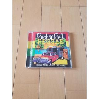 Rock 'N' Roll Reggae オムニバス CD レゲエ (ワールドミュージック)