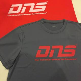 ディーエヌエス(DNS)の【非売品】アンダーアーマー DNS Tシャツ&エコバッグ(トレーニング用品)
