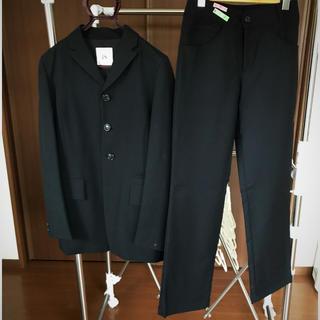 スナオクワハラ(sunaokuwahara)のあゆみ様お取り置き☆黒 パンツスーツ(スーツ)