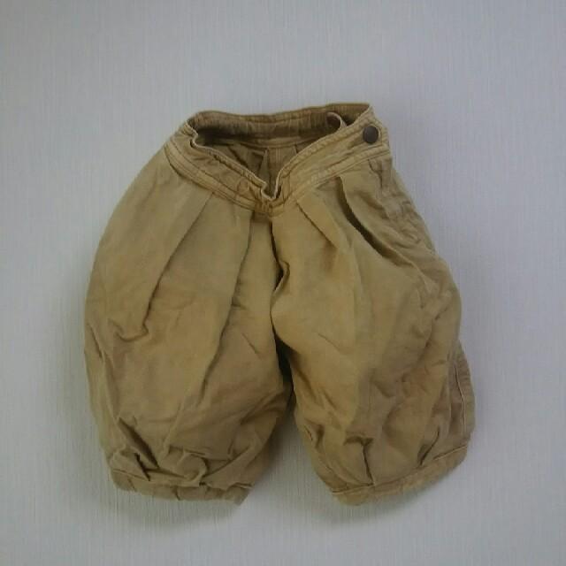 GO TO HOLLYWOOD(ゴートゥーハリウッド)のゴートゥーハリウッドのバルーンパンツ キッズ/ベビー/マタニティのキッズ服女の子用(90cm~)(パンツ/スパッツ)の商品写真