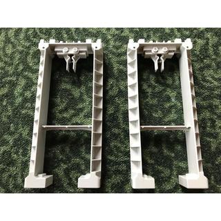 トミー(TOMMY)のプラレール 橋脚 モノレール用橋脚 2脚(鉄道模型)