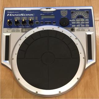ローランド(Roland)のRoland HandSonic ローランド ハンドソニック HPD-15(電子ドラム)