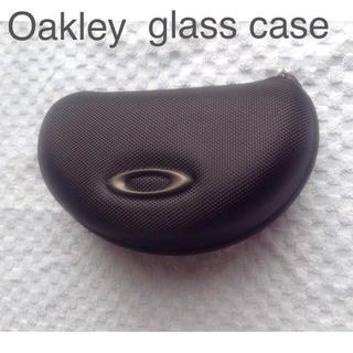 オークリー(Oakley)の Oakley glass case  Ⅴ,(サングラス/メガネ)