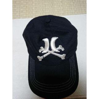 ハーレー(Hurley)のハーレー  キャップ 帽子(キャップ)