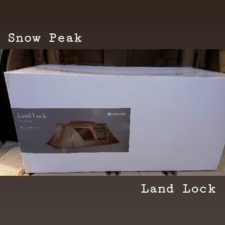 最安 スノーピークランドロック 新品 未使用 TP-671R Snow Peak