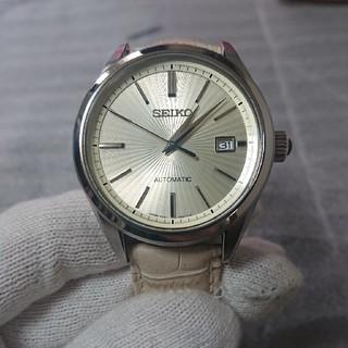 セイコー(SEIKO)の✴️セイコー ブライツ 自動巻 美品  SDGM001(腕時計(アナログ))