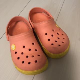 クロックス(crocs)のクロックス キッズサイズ(サンダル)