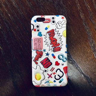 アニヤ風 iPhone 6 ケース