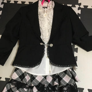キスキス(XOXO)のXOXOフォーマルスーツ(ドレス/フォーマル)
