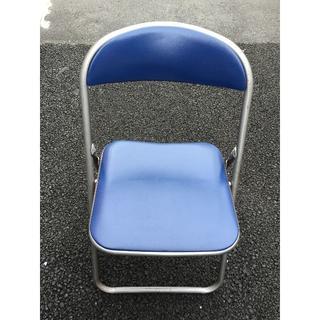 kokuyo 折り畳み椅子(折り畳みイス)