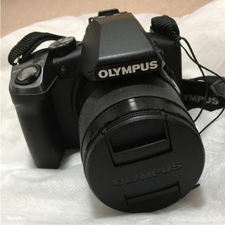 オリンパス(OLYMPUS)のペン太郎様専用 オリンパス スタイラス 10ee(コンパクトデジタルカメラ)