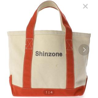 シンゾーン(Shinzone)のミニトートバッグ(トートバッグ)