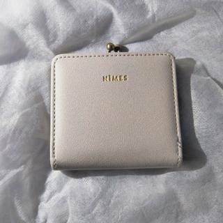 ニーム(NIMES)のリンネル 付録 NIMES 財布(財布)