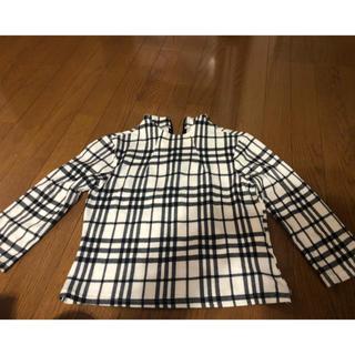 ノミネ(Nomine)の7部丈のハイネック(Tシャツ(長袖/七分))