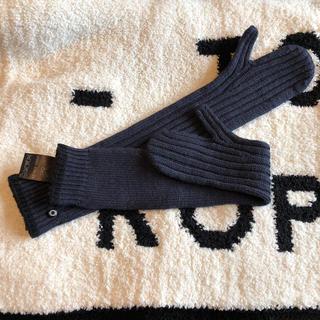 ナオキタキザワ(NAOKI TAKIZAWA)のNAOKI  手袋 新品未使用(手袋)