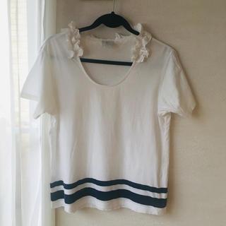 カレンウォーカー(KAREN WALKER)のカレンウォーカー Tシャツ(Tシャツ(半袖/袖なし))