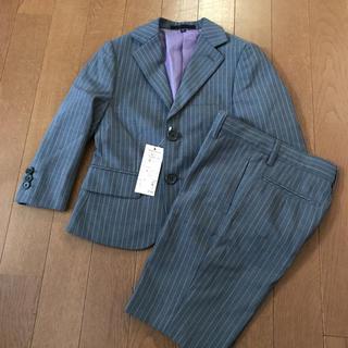 アカチャンホンポ(アカチャンホンポ)の男の子 スーツ 新品 100㎝(ドレス/フォーマル)