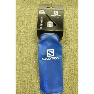 サロモン(SALOMON)のサロモン ソフトフラスク 250ml/8oz  SALOMON(その他)