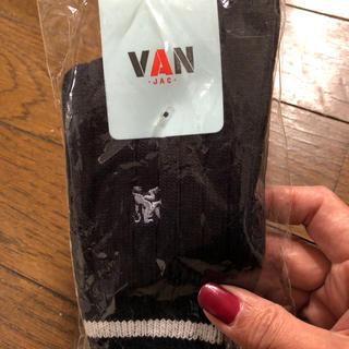 ヴァンヂャケット(VAN Jacket)のVAN キッズ ソックス(靴下/タイツ)