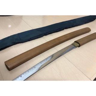 模擬刀 模造刀(武具)