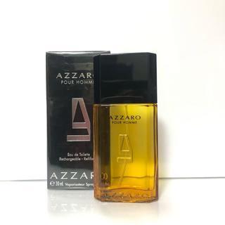 アザロ(AZZARO)のアザロ プールオム オードトワレ 30ml(香水(男性用))