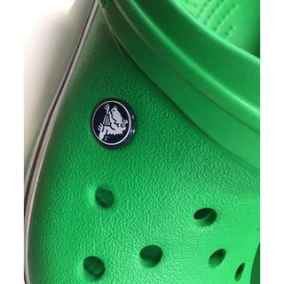 crocs - クロックス crocs サンダル
