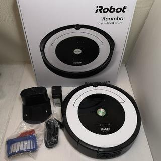 アイロボット(iRobot)のI-ROBOT ROONBA 680 ルンバ680 R680060(掃除機)
