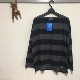 オーシバル(ORCIVAL)の新品 * オーシバル カットソー 3(Tシャツ/カットソー(七分/長袖))