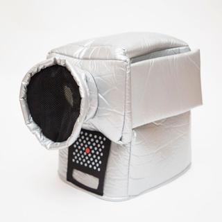 【除菌済】映画泥棒 ビデオカメラ型マスク(衣装)