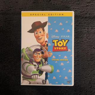トイ・ストーリー - トイストーリー DVD