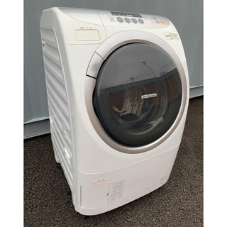 パナソニック(Panasonic)のパナソニック ドラム式 洗濯乾燥機 ジェットダンシング(洗濯機)