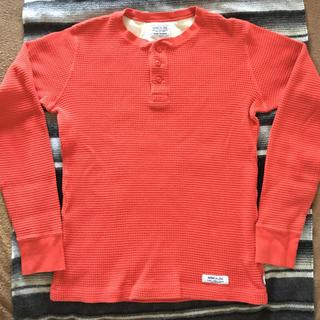 ネイバーフッド(NEIGHBORHOOD)の【NEIGHBORHOOD】13aw サーマル(Tシャツ/カットソー(七分/長袖))