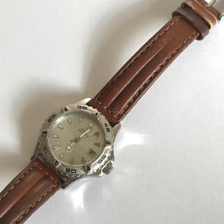 スイスミリタリー(SWISS MILITARY)のスイスミリタリー   レディース 腕時計(腕時計)