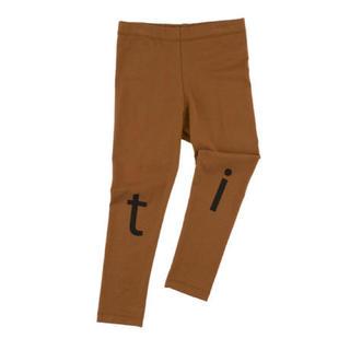 コドモビームス(こどもビームス)のtiny cottons t-i-n-y pant(パンツ)