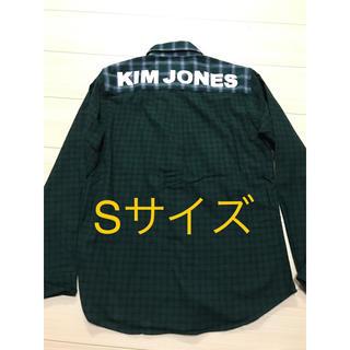 キムジョーンズ(KIM JONES)のGU× キムジョーンズ シャツ(シャツ)