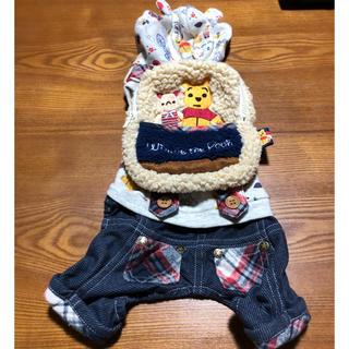 ディズニー(Disney)の犬 洋服(ペット服/アクセサリー)