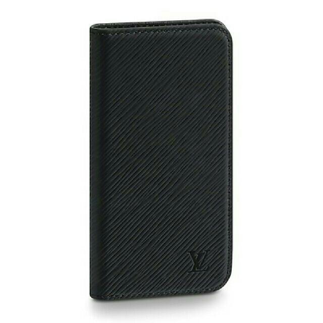 iphone 7 ケース 薄 | LOUIS VUITTON - ルイヴィトン iPhoneX XS エピ フォリオ スマホケース スマホカバーの通販 by DOORS♪✳注意事項必読下さい✳|ルイヴィトンならラクマ