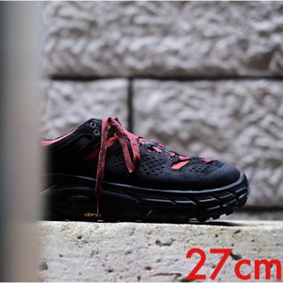 エンジニアードガーメンツ(Engineered Garments)のTOR ULTRA LOW EG 27cm US9 新品(スニーカー)