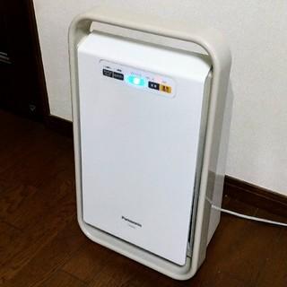 パナソニック(Panasonic)のPanasonic パナソニック空気清浄機 適用床面積12畳 F-PDK30(空気清浄器)