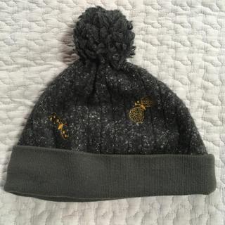 ミナペルホネン(mina perhonen)のminaperhonen choucho 帽子 M size(帽子)