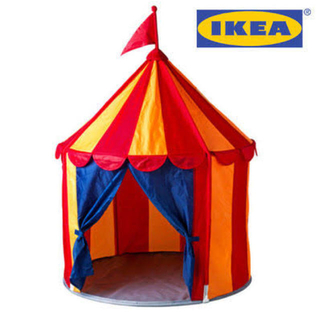 イケア(IKEA)のIKEA キッズテント(その他)
