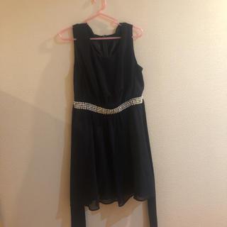 シマムラ(しまむら)のお呼ばれドレス(ミディアムドレス)
