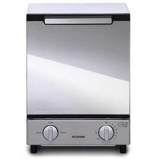 【新品 ☆ 】縦型オーブントースター(その他)