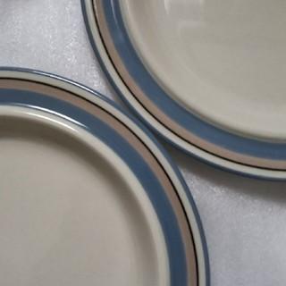 アラビア(ARABIA)のアラビア【ウートゥア】お皿20㎝  6枚セット(食器)