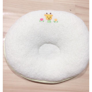babyまくら(枕)