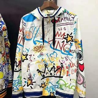 ディーアンドジー(D&G)のDolce & Gabbana パーカー(パーカー)
